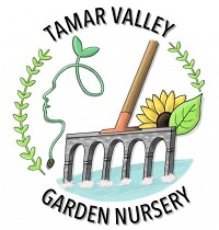 Tamar Valley Garden Nursery logo